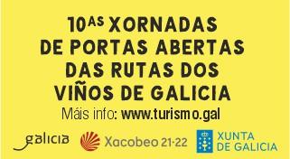 XORNADA DE PORTAS ABERTAS 2021