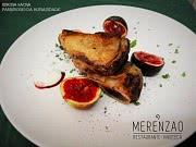 RESTAURANTE MERENZAO