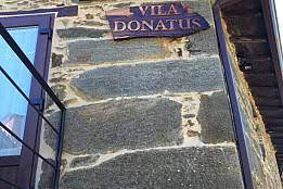 CASA VILA DONATUS