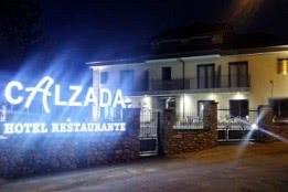 HOTEL CALZADA