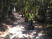 Rutas Guiadas en Segway por la Ribeira Sacra